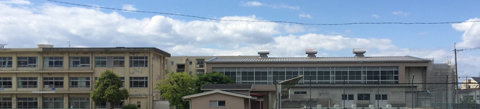 堺市立宮園小学校の不動産の購入...