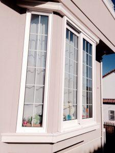 出窓イメージ写真です。