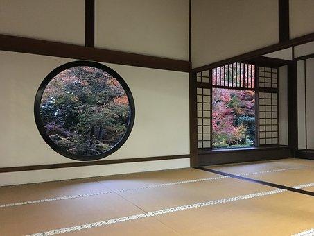 和風の家の写真です。