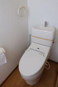 トイレの画像です