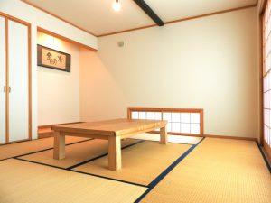 和室の画像です