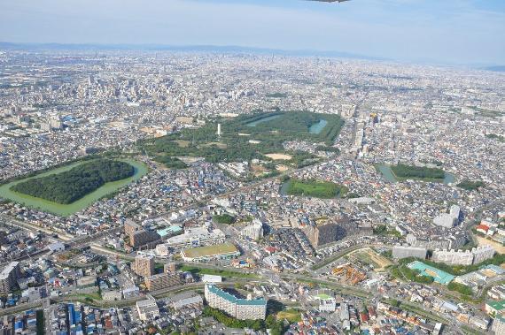 大仙公園の画像です