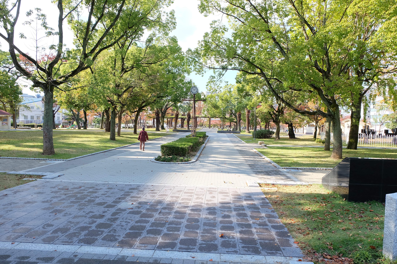 堺市には公園がいっぱい!ザビエル公園と浅香山公園へ行ってきました