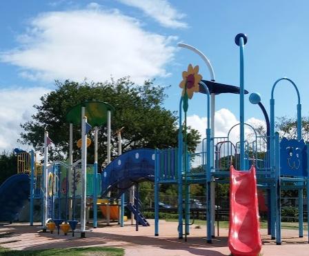 一日ゆっくりできる?堺市の公園!家原大池公園と原池公園の遊具や ...