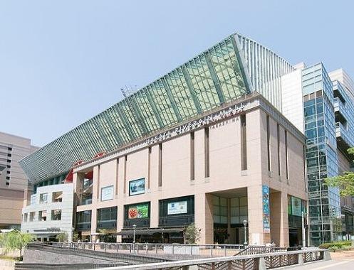 福岡アンパンマンこどもミュージアムinモールの画像です