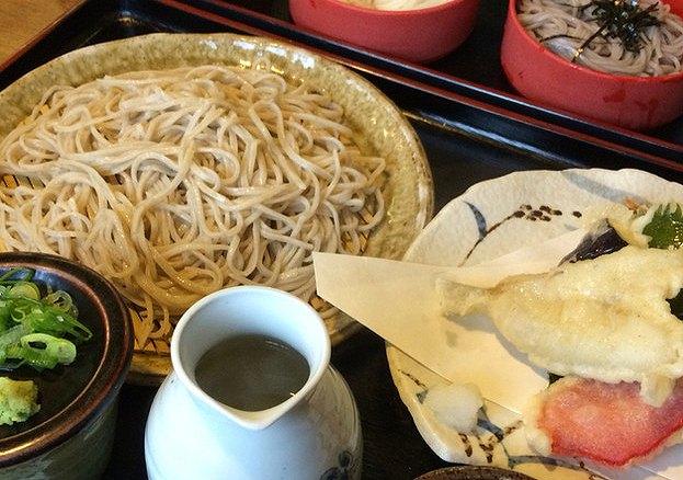 『蕎麦居酒屋 重市 藤井寺店 』の画像です