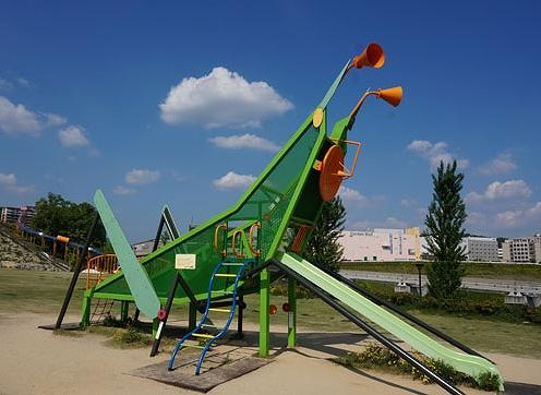 「彩都西公園」の画像です