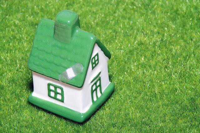 住宅のイメージ画像です