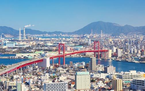 北九州市の画像です