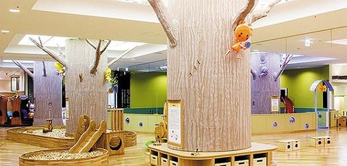 北九州市子育ての画像です