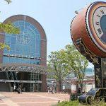 久留米駅の画像です
