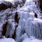 宇美町 難所ヶ滝の画像です