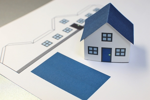 リノベーション済み住宅のイメージ画像です