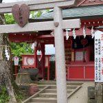筑後市 恋木神社の画像です