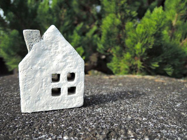 家のイメージ画像です