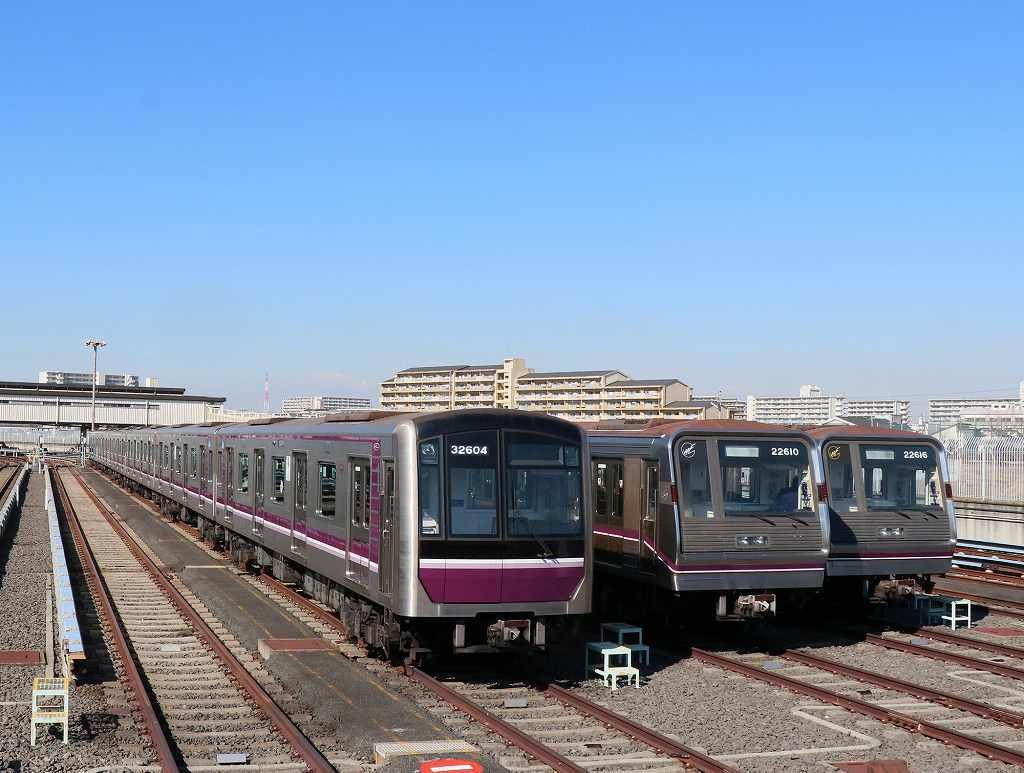 鉄道の画像です