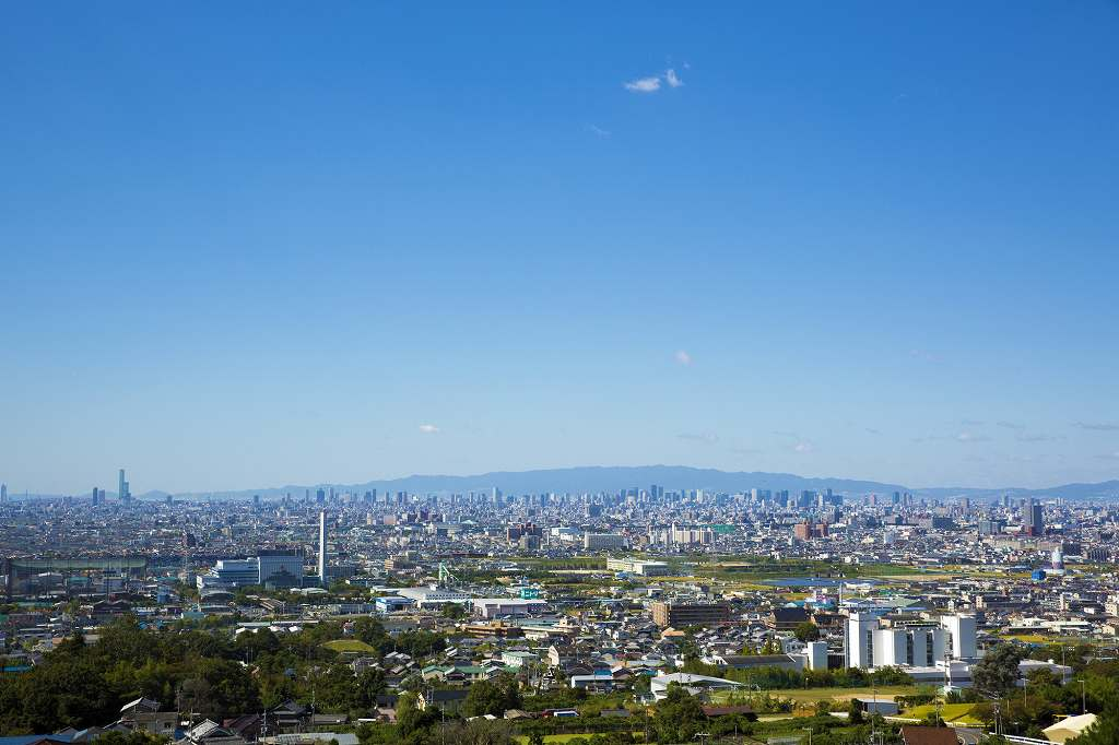 八尾市の画像です