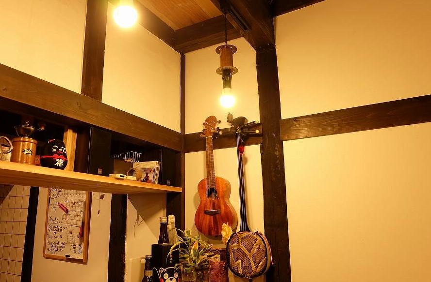 楽器の画像です