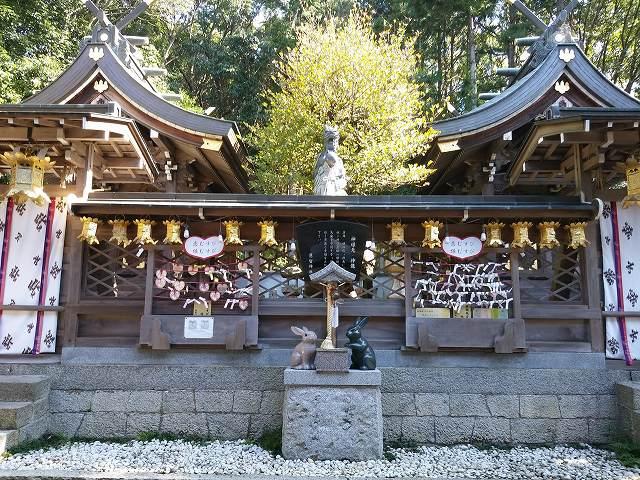 恩智神社の画像です