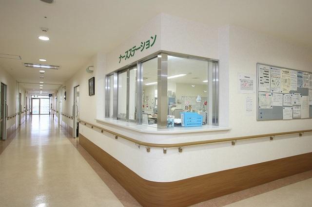 病院の画像です