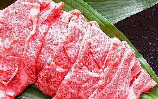 牛肉の画像です