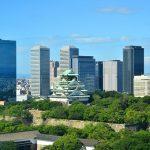大阪市の画像です