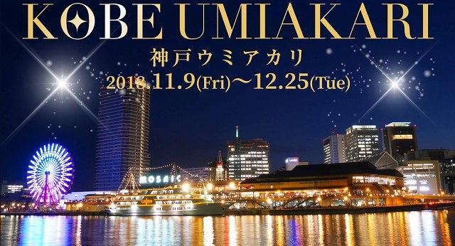 神戸ウミアカリの画像です