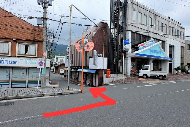 道順の画像です
