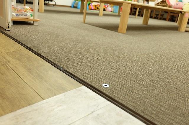 床の画像です