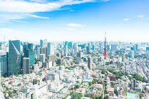 東京の画像です