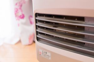 暖房器具の画像です