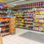 スーパーマーケットのイメージ画像です