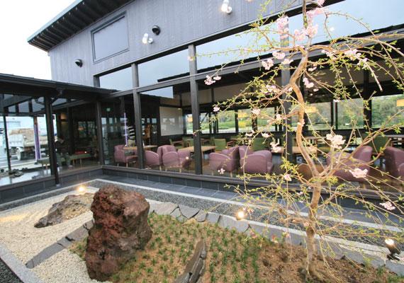 桜珈琲美原店の画像です