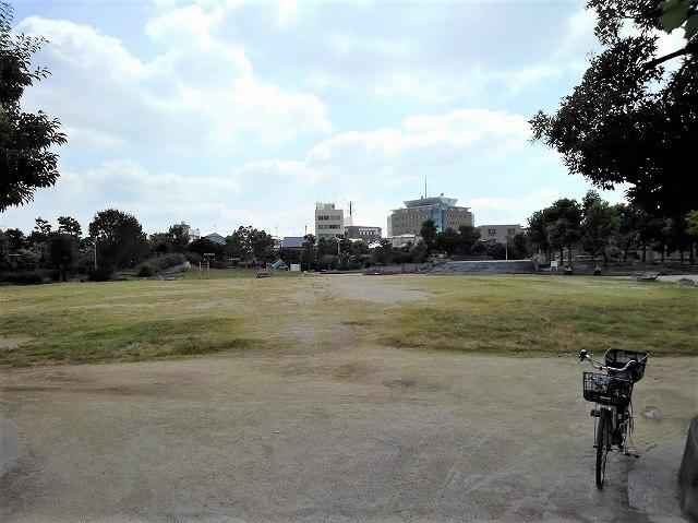 松原中央公園の画像です