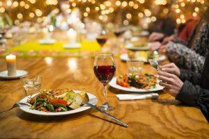 食事の画像です