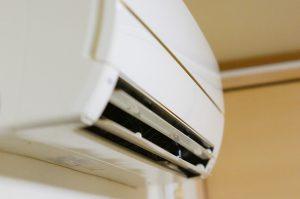 エアコンの画像です
