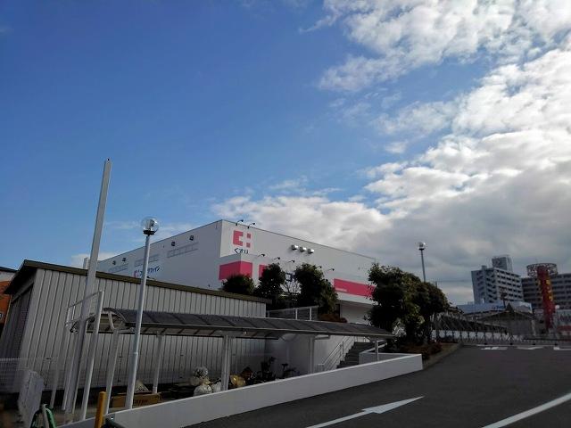 ココカラファイン松原駅北店の画像です