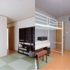 【中古戸建+リフォーム 施工事例】「まるで図書館!」な書斎がある2世帯ハウス