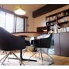【中古マンション+リフォーム 施工事例】ブルックリンスタイルの広々ILDK